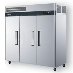 KR65-3立式冰柜