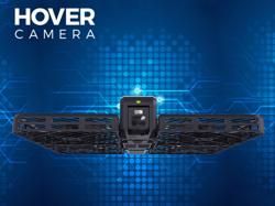 Hover Camera小黑侠智能航拍无人机