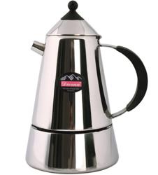 咖啡摩卡壺