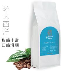 环大西洋 咖啡豆