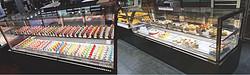 Frigo 2.0系列 冷藏蛋糕展示柜