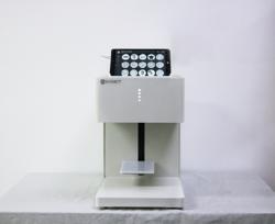 咖啡拉花机 EB-FC1(彩色机)