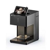 咖啡拉花機 EB-FT4(黑)