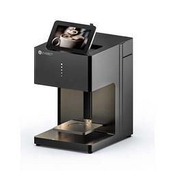 咖啡拉花机 EB-FT4(黑)