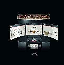 全自动咖啡机 GIGA X3c Professional