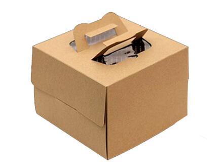 手提式蛋糕盒