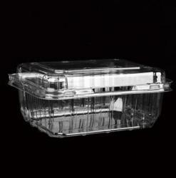 PET果蔬盒系列