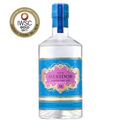 Meridor London Dry Gin