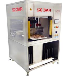 STRONG超音波蛋糕切块机SC-3AR