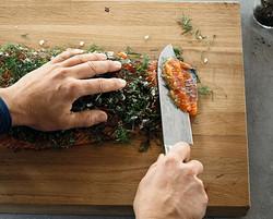 Grand Gourmet刀具六件套