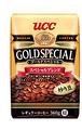 UCC 进口金牌特选咖啡豆
