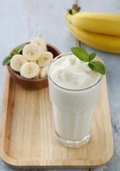 Barmy Banana 思慕雪