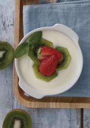Fruit Yoghurt 手工酸奶