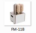 5头擦杯机(抛光机)FM-11B