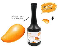 果汁系列 芒果