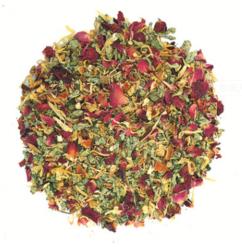 漢方香草天然花草茶(單方茶/混拼茶)