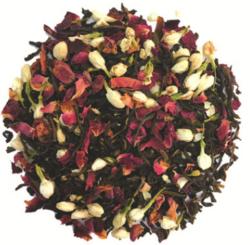 汉方香草风味绿茶(调味绿茶)
