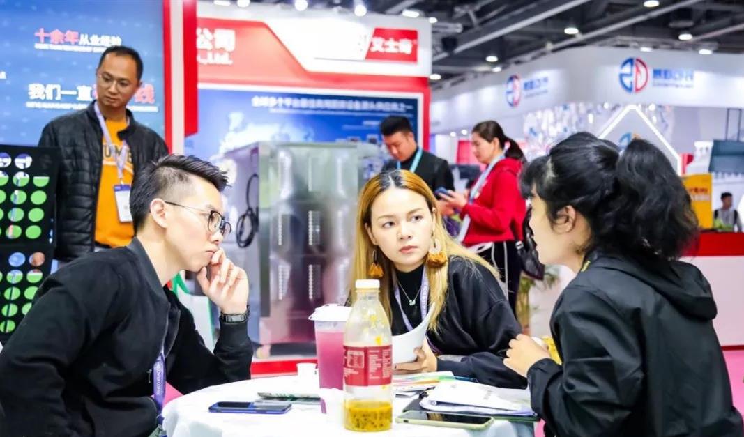 纵观餐饮业百态,2020行业新突围@Hotelex广州
