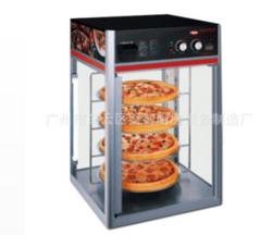 披萨旋转保温柜