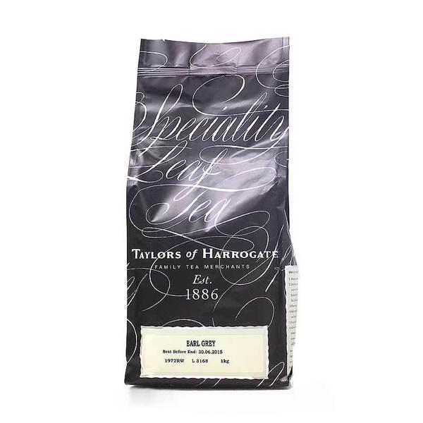 Taylors 泰勒 商用散茶 皇家伯爵红茶