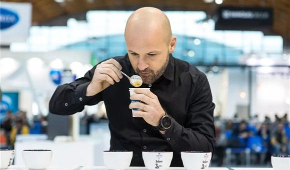 2020世界咖啡杯测大赛中国区总决赛 等你来挑战