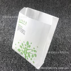 一次性食品防油纸袋 包装纸袋