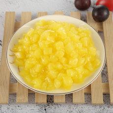 乐果园菠萝果馅5kg/桶