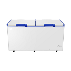 Haier/海尔 BC/BD-516SEA 商用冷冻卧式冷柜 海鲜柜