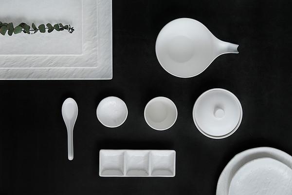 漓江系列 密胺餐具
