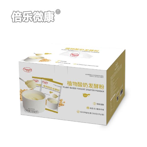 植物酸奶发酵粉 原味