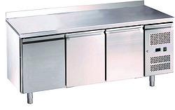 平台冷藏柜 GN3200TN