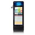 Haier/海尔 SC-509JAU7 智能自取式售货柜 共享售货机 智能无人售货机
