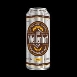韦林霍夫小麦白啤