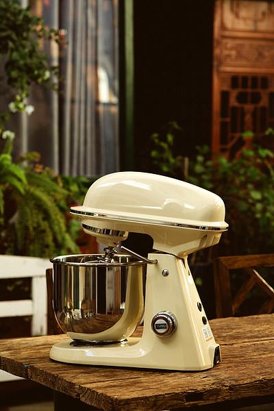 MY7-厨师机