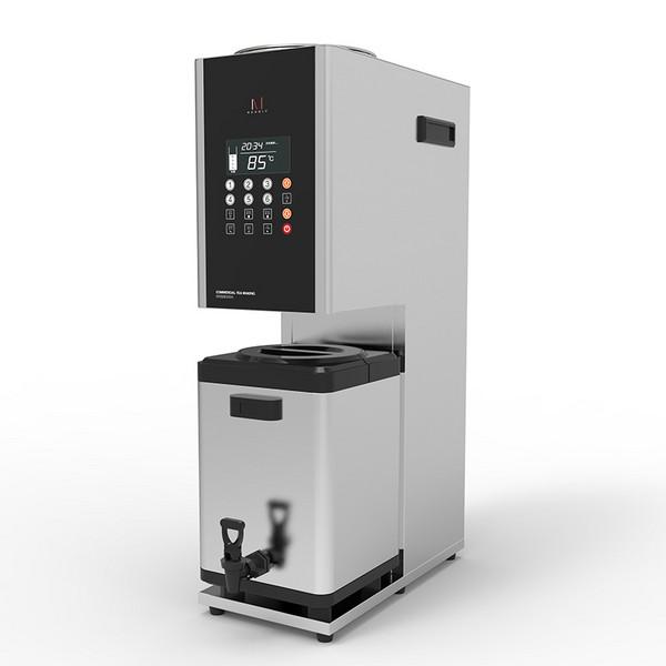 诺道夫泡茶机萃茶机 NDF-PC20A 智能标准化泡茶10L大容量