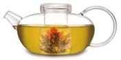 Mandarin 花果茶壶套装