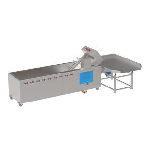 上超PCH-28(叶菜瓜果类)全自动洗菜机