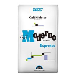 UCC 意式现代咖啡豆