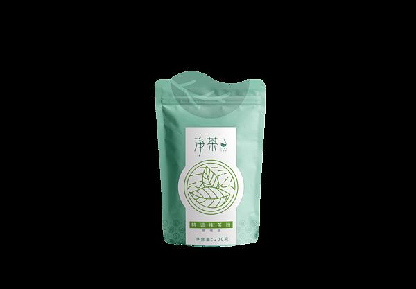 特调抹茶粉