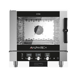 Alphatech 热风烤箱