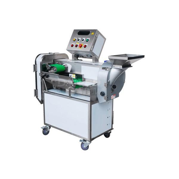 DRB-301双头切菜机