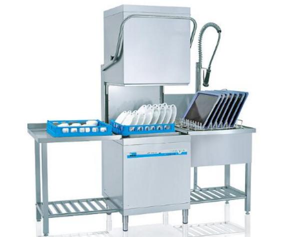 揭盖式洗碗机DV80T
