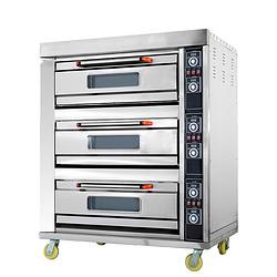 皇冠系列烤箱