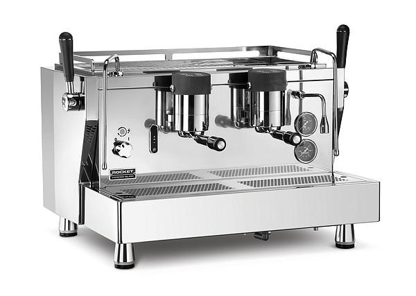 火箭ROCKET RE DOPPIA咖啡机