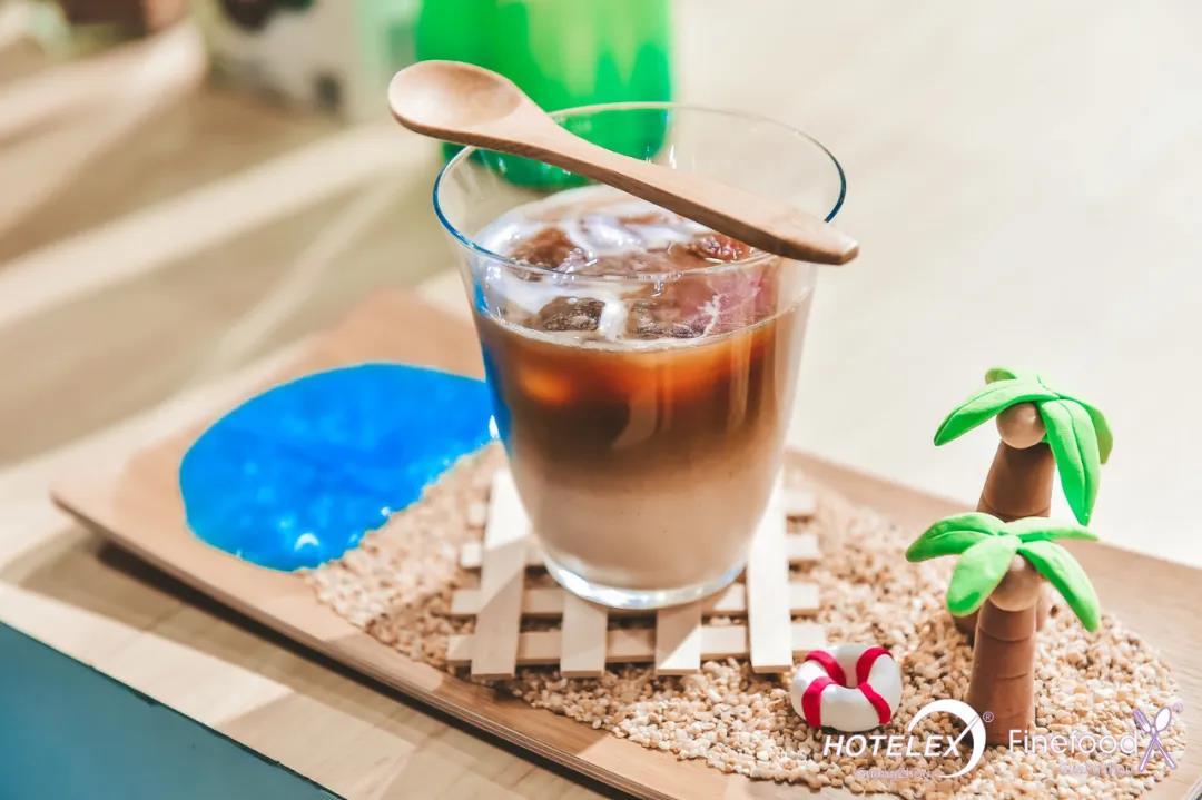 2020-2021第八届上海国际潮流饮品大赛赞助招募启动啦!