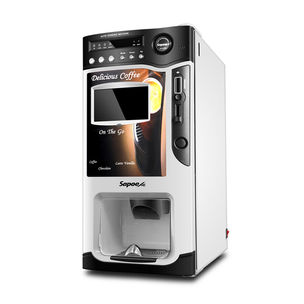 自动咖啡机SC-8703BD