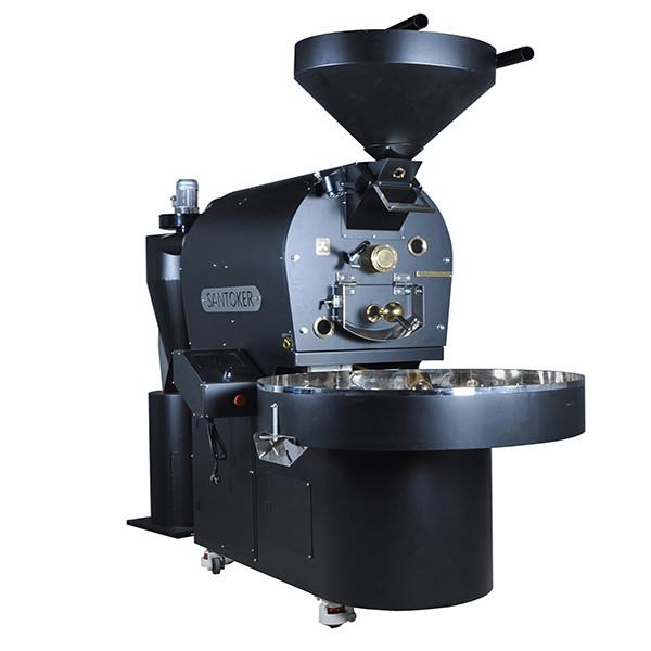 SANTOKER-R12master 咖啡烘焙机