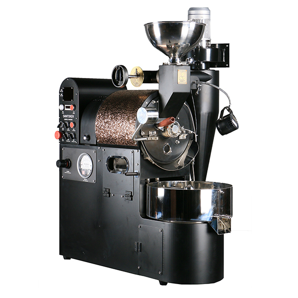 SANTOKER-R1.5pro 咖啡烘焙机