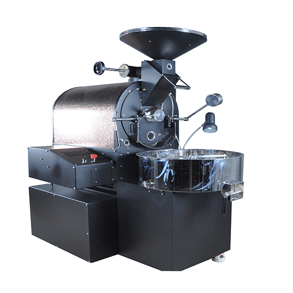 SANTOKER-R6 咖啡烘焙机
