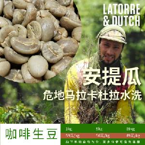 危地马拉安提瓜水洗—咖啡生豆